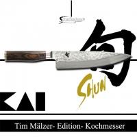 Kai-Kochmesser 20cm TDM 1706