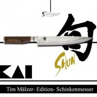 Kai-Schinken-Kochmesser TDM 1704