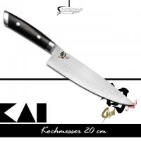 Kai-Kochmesser 20cm Shun Kaji KDM0006