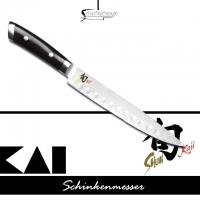 Kai-Schinken-Kochmesser Shun Kaji KDM0009