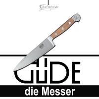 Güde Messer Alpha Birne Kochmesser B805/16