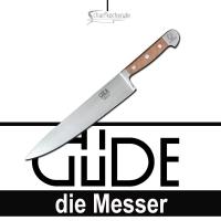 Güde Messer Alpha Birne Kochmesser B805/26