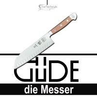 Güde Messer Alpha Birne Santokumesser B546/18