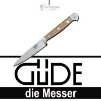 Güde Messer Alpha Birne Spickmesser B764/10