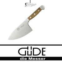 Güde Messer Alpha Fasseiche Kräutermesser Shark E749/14