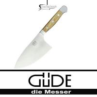 Güdemesser-Alpha Olive Kräutermesser Shark X749/14