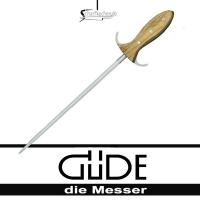 Güdemesser-Alpha Olive Wetzstahl D'artagnan 7006/32