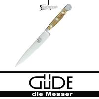 Güdemesser-Alpha Olive Zubereitungsmesser X765/16