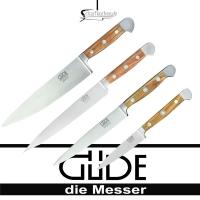 Güdemesser-Alpha Olive Messerset 4tlg 4-X000