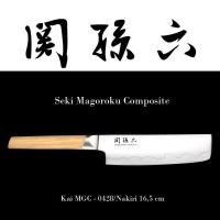 KAI Seki Magoroku Composite Nakiri MGC-0428