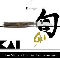 Kai Tourniermesser TDM 1715